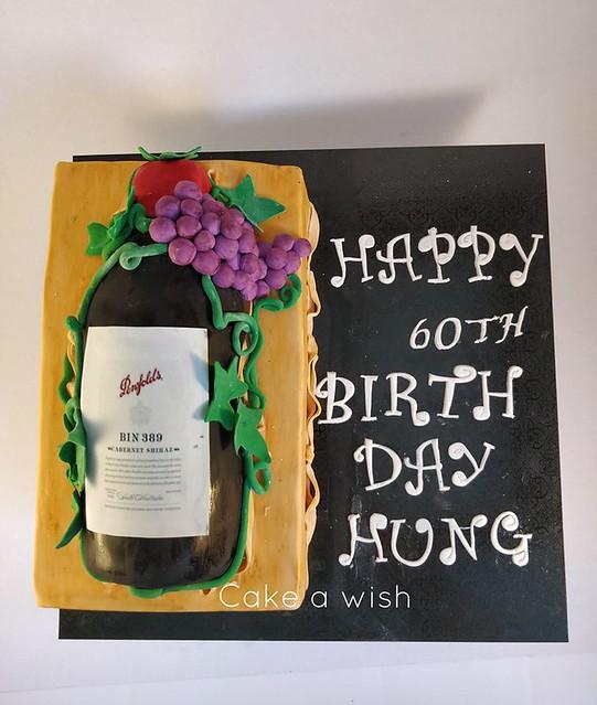 Cake by Cake A Wish - Sydney