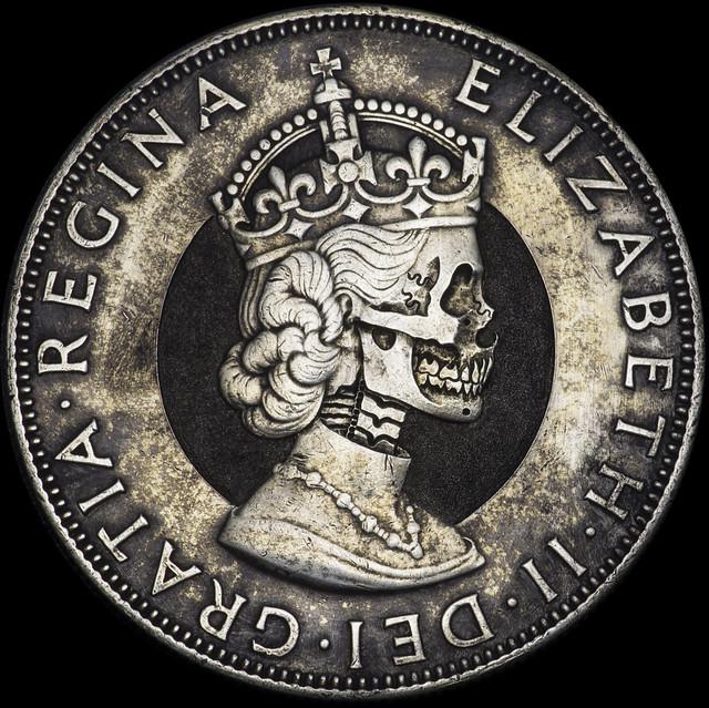 Elizabeth 1-Crown #11
