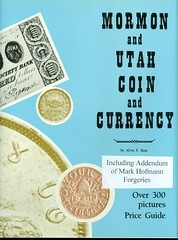 Mormon and Utah Coin and Currency book cover