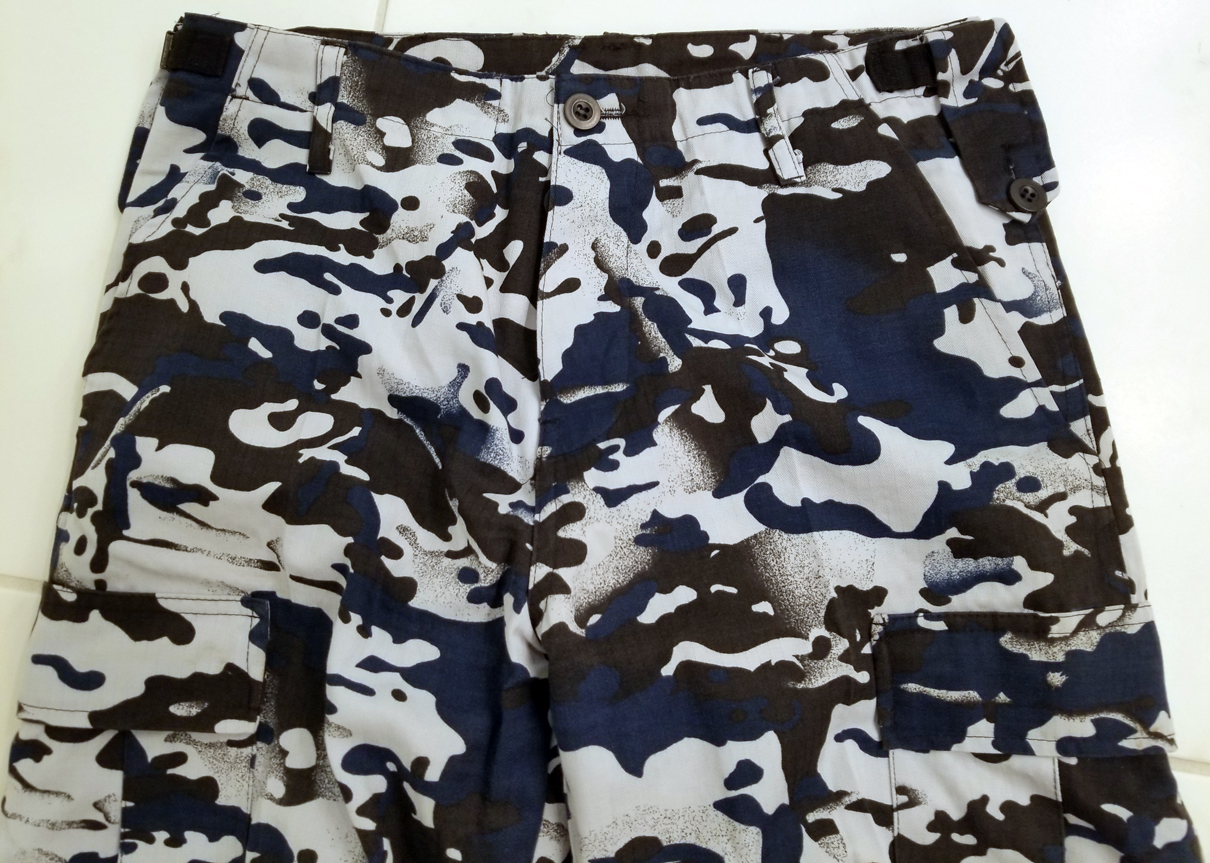 Jordan - Public Security Directorate (PSD) Camouflage Uniform 31351326737_8d163d2163_o