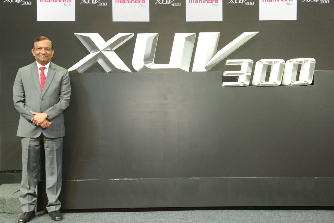 XUV300 Name Reveal - Picture 01 (Copy)