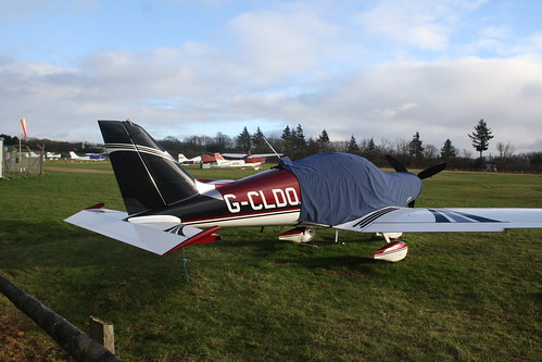 G-CLDO BRM Aero NG-5 [LAA 385-15555] Popham 010119
