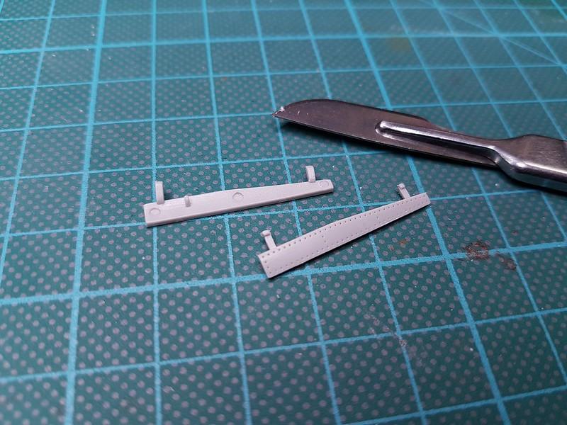 Trumpeter 1/72 F-105G Wild Weasel - Sida 2 31802477987_db73658e0f_c
