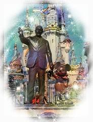 Walt Disney Memorial