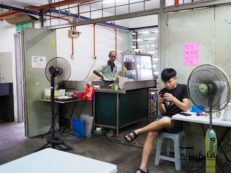 Hainanese Congee (15)
