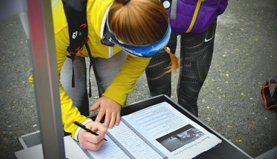 Kodex beskydských běžců