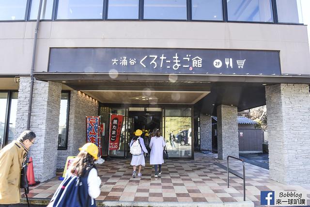 箱根纜車+大湧谷-32