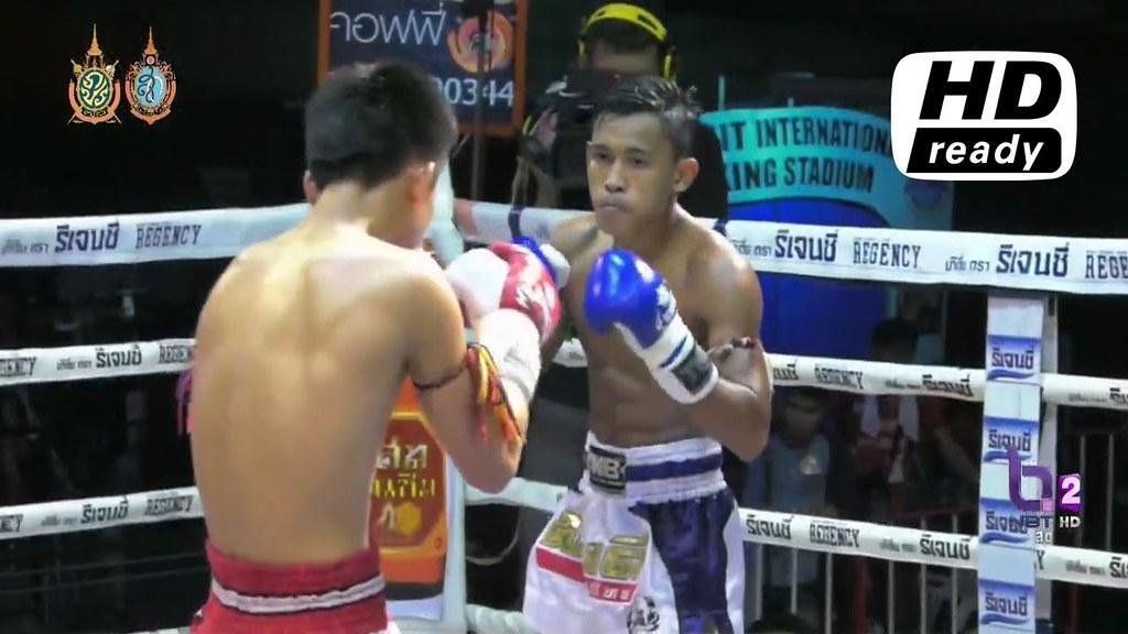 Liked on YouTube: ศึกมวยดีวิถีไทยล่าสุด 3/4 เดชฤทธิ์ เคซ่ายิม VS คมกริช อ.ขวัญทอง Muaythai HD