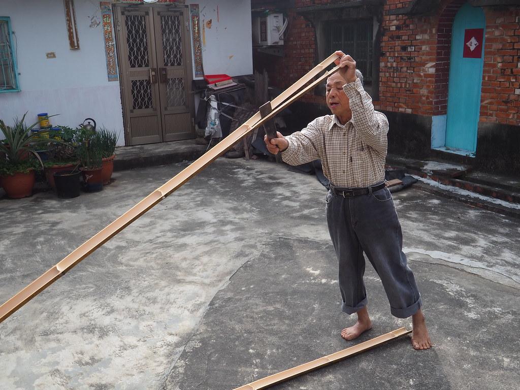 鹿草傳統技藝 (3)