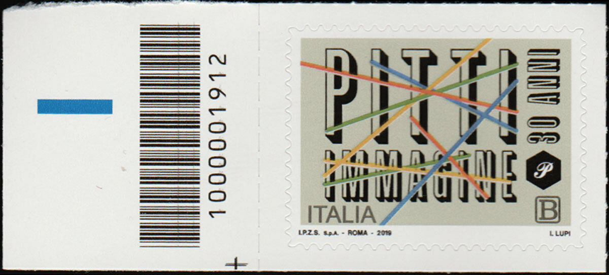 Italy - 30th Anniversary of the Pitti Immagine Foundation (January 8, 2019)