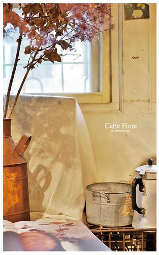 CAFFEFIORE珈琲花-17