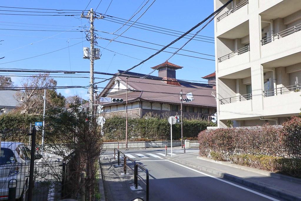 鎌倉のマンション