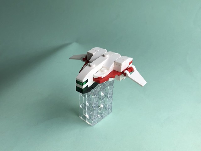 Cinnabar Executive Shuttle