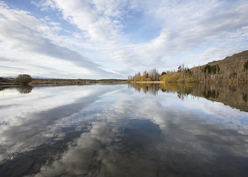 lisaridings fantommst newzealand nz otago region landscape butchers gully reservoir alexandra