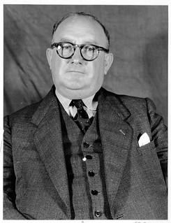Ambassador Vince Gair