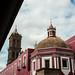 Cúpulas de Puebla por Oliver Castelblanco Martínez
