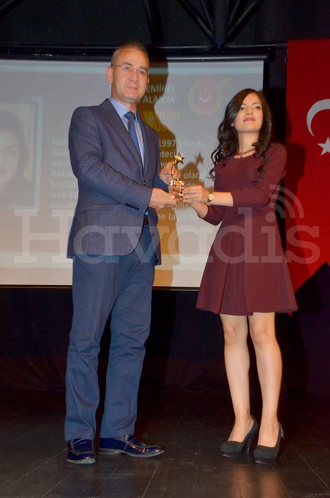 Ahmet Pınarbaşı, Hafize Beril