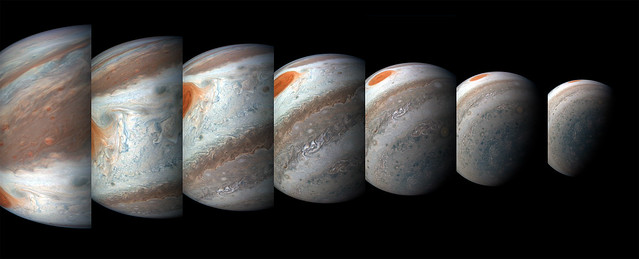 NASA's Juno Mission Halfway to Jupiter Science