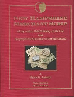 Lafond Merchant Scrip Cover