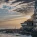 Boccadasse, bellissima nonostante i danni della mareggiata... by FButzi