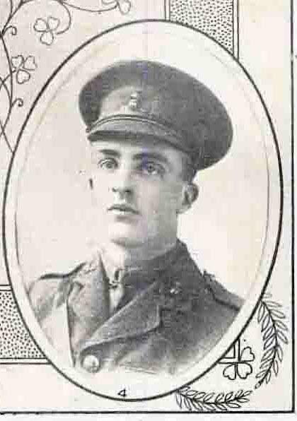 Murphy, James N H 1906