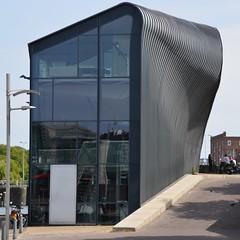 Zentrum f�r Architektur