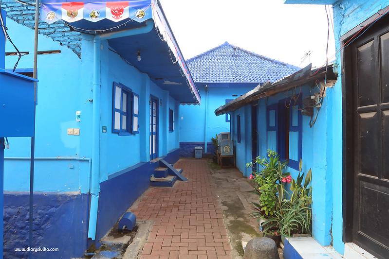 kampung arema malang 10
