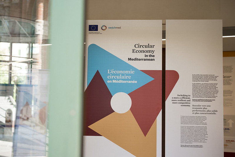 The Circular Economy Exhibition