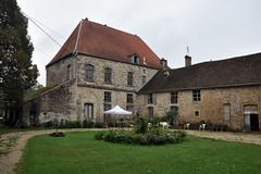 Abadia de Notre-Dame de Bithaine