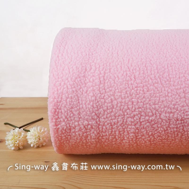 【限宅配】 搖粒厚羊羔絨 捲捲毛布 嬰兒毛毯肚圍背心保暖內裡 玩偶 K990050
