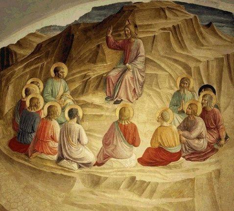 bergrede_Fra Angelico