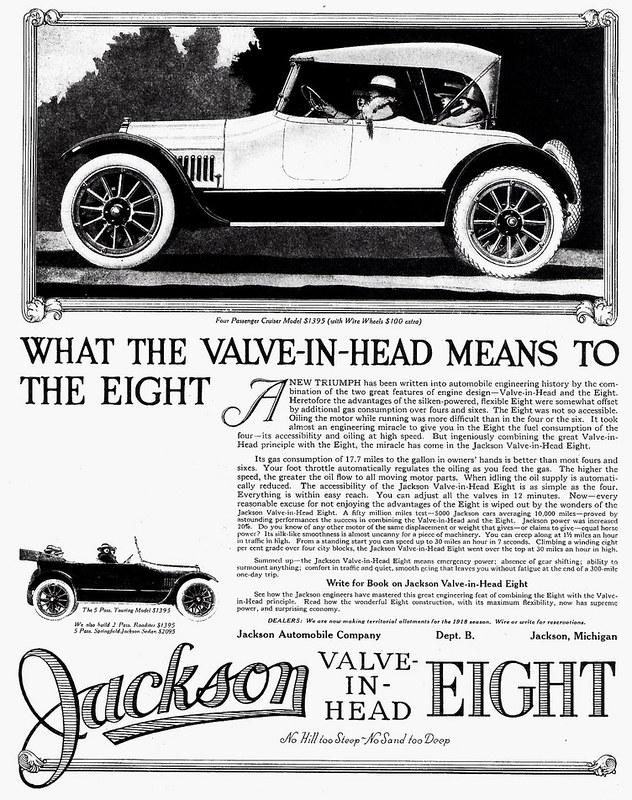 1917 Jackson
