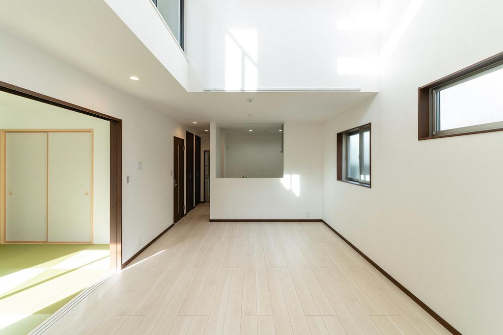 東京都杉並区の家