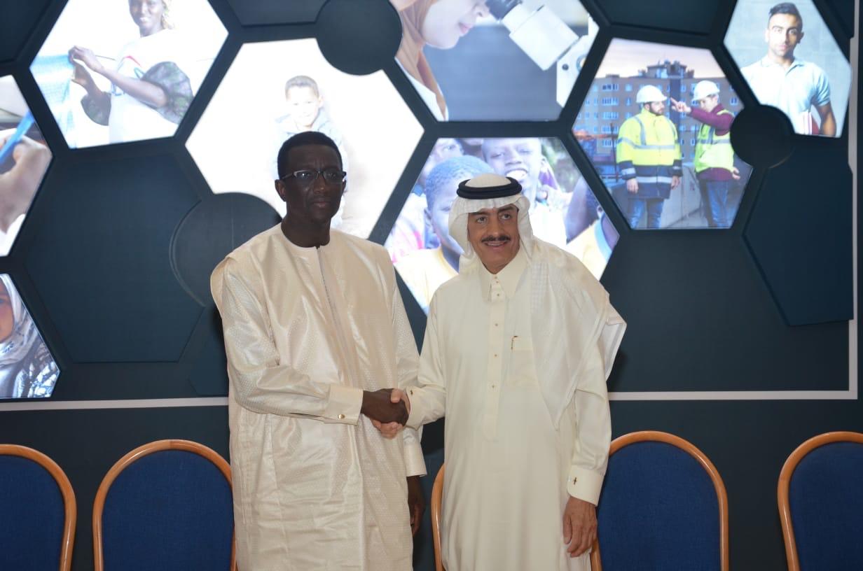 Groupe Consultatif l'Etat mobilisé près 36 milliards pour le financement de l'Agriculture en Arabie Saoudite (4)