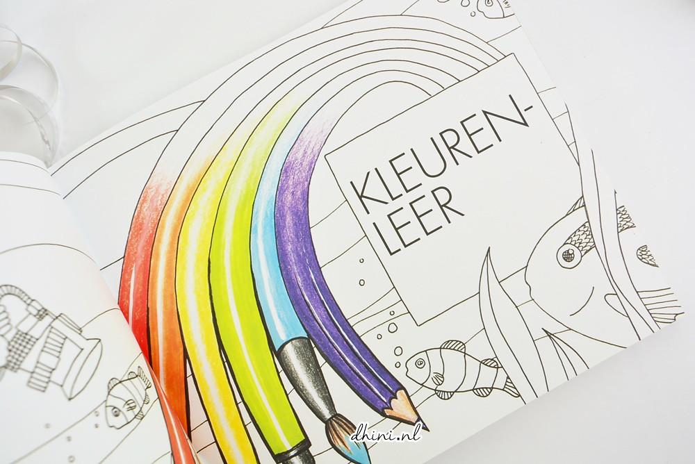Boek Kleu Workshop