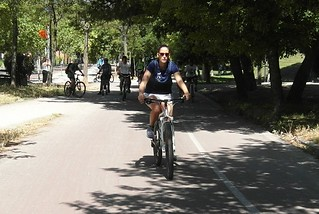 Ciclismo 10 junio