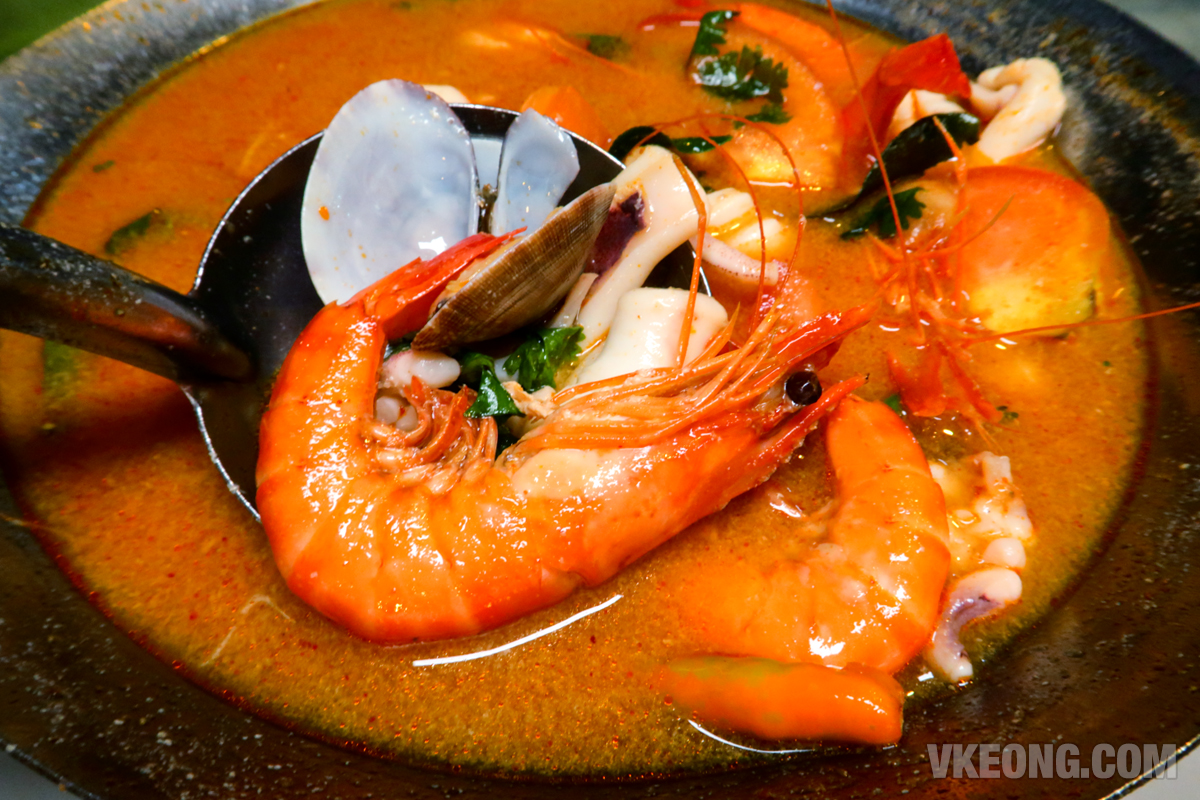 Veg-Fish-Farm-Thai-Restaurant-Seafood-Tomyam