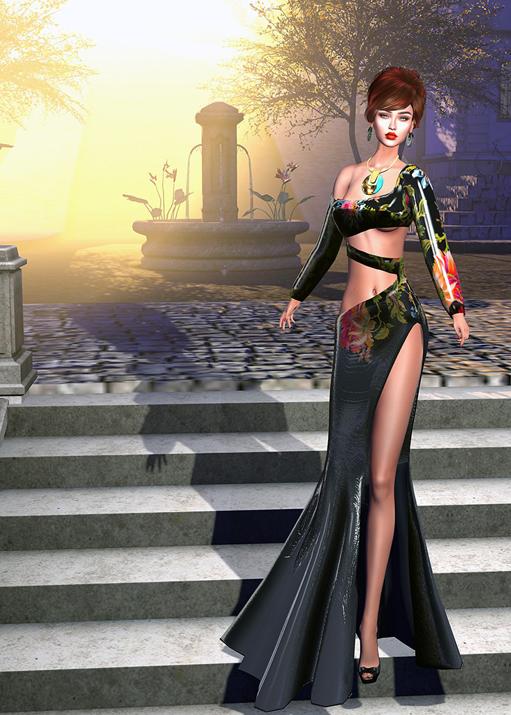 LuceMia - JUMO at Swank Event