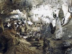 Fairyland, Carlsbad Caverns National Park