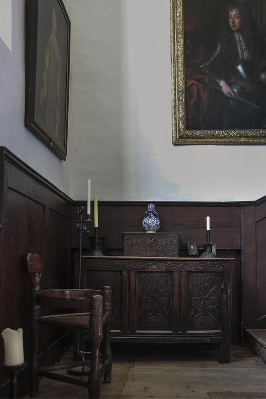 Restoration House, Rochester