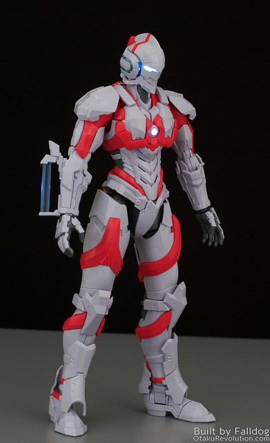 Model Principle Ultraman 21