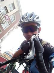 Weekend Ride at Grand Depok City
