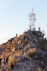 A Mountain / Hayden Butte, Tempe