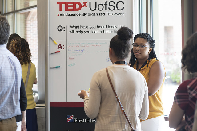 Photo:TEDxUofSC_2018_audience-7 By TEDxUofSC