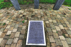1916 GARDEN OF REMEMBRANCE [STATION ROAD LEIXLIP]-148221