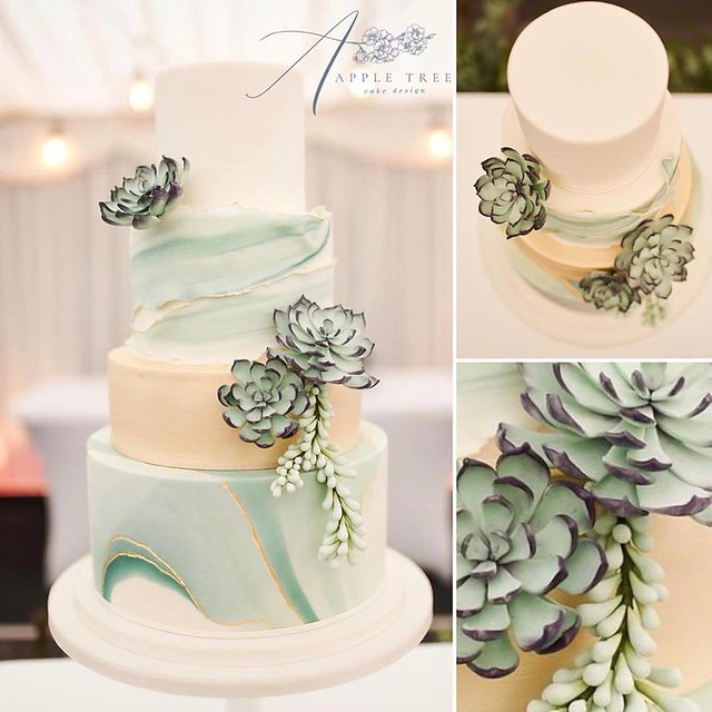 Cake by Apple Tree Cake Design