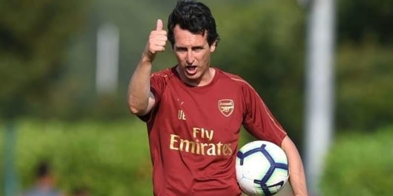 Arsenal bisa mencapai level yang sama dengan Man City