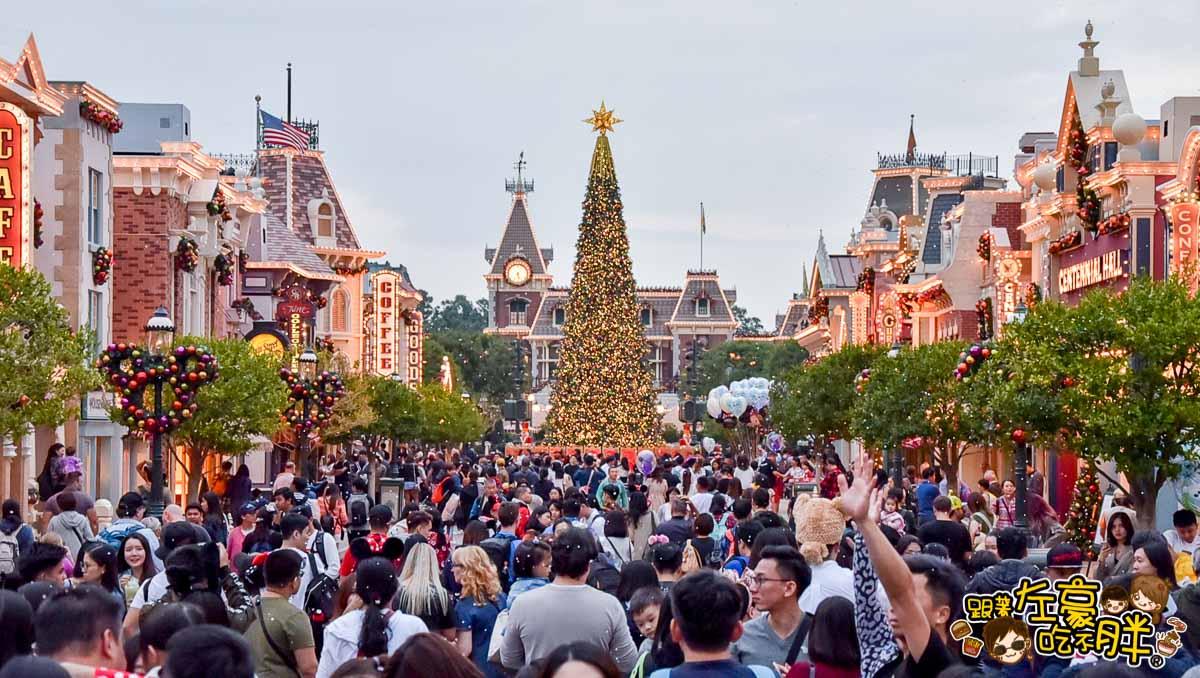 2019香港迪士尼樂園(聖誕節特別活動)-189