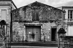 Série maisons abandonnées - Photo of Geay