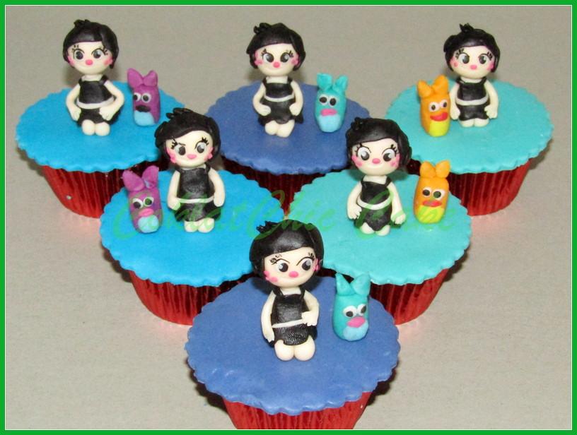Cupcake Hanazuki